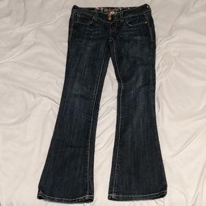 Ladies' Refuge jeans